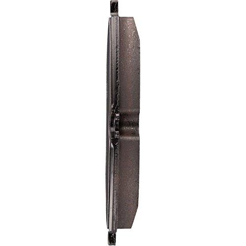 Disc Brake Pad Set Front FEBI For ALFA ROMEO Giulietta 940 10-13 77365490