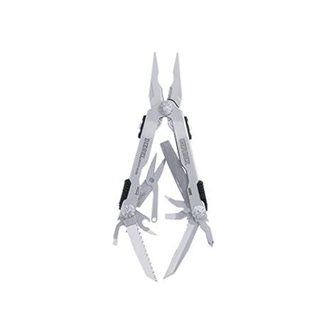Gerber G1470 Cuchillo a Lama Fissa,Unisex - Adulto, Negro, un tamaño: Amazon.es: Bricolaje y herramientas