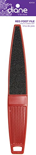 Diane Double Sided Foot Textured Handle