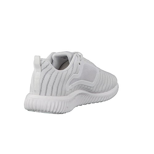 Adidas para Cm Plamet Zapatillas Ftwbla Running de Hombre Climacool Bianco qXvqrwxR