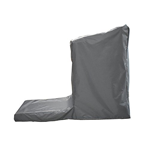 Treadmill Cover ,Non-Folding Running Machine Protective Cover Dustproof Waterproof Cover Heavy Duty and Water-Resistant Fitness Equipment Fabric Ideal For Indoor Or Outdoor use(gray)