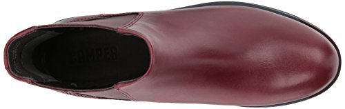 K400023 Boot Chelsea Red Camper Bowie Women's Red wxOqfZn