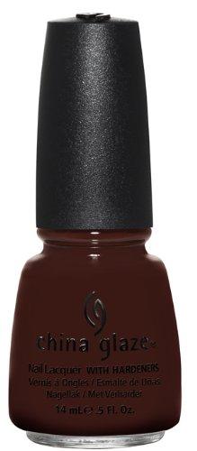 China Glaze Nail Polish, Call Of The Wild, 0.5 Fluid Ounce