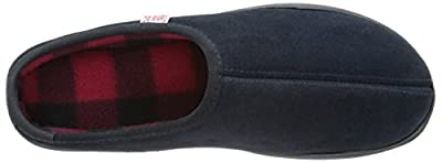 Tamarac by Slippers International Men's Irish Clog Slipper