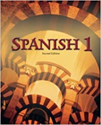 ;;REPACK;; Spanish 1 Student Text (Spanish Edition). North techo Julius students presumed