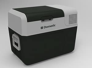 Dometic CC-40US Portable Electric Cooler Refrigerator/Freezer (1.3 cubic feet) from Dometic