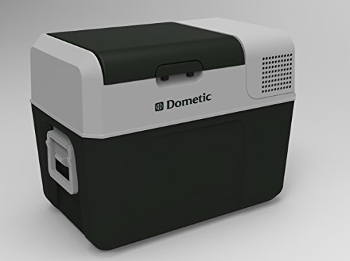 Dometic CC-40US Portable Electric Cooler Refrigerator/Freezer (1.3 cubic feet)