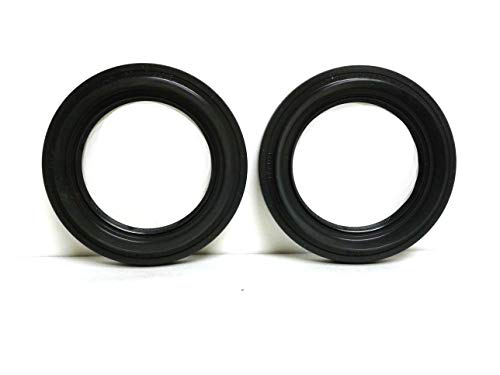 Rear Differential Seal: Replacement to Suzuki # 09283-59001 (59 X 88 X 8 X 13.5) ()