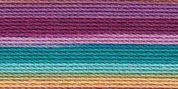 Tatting Lizbeth Thread - Lizbeth Size 80 HH80155 184 Yds 10 Grams Cotton Thread, Ocean Sunset