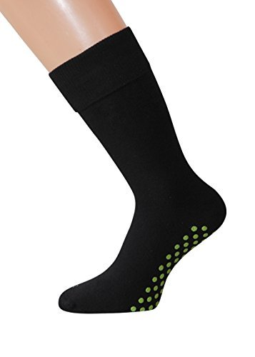Anti Rutsch Socken ABS Socken Noppensocken Stoppersocken Damen Herren 1 Paar Gr. 39-42