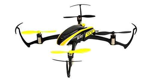 Price comparison product image Blade Nano QX BNF Quadcopter