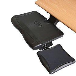 Office Depot Adjustable Keyboard Platform