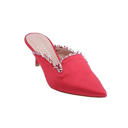 pour Escarpins Femme Escarpins Femme Rouge Escarpins ISABELLE Femme ISABELLE Rouge pour pour ISABELLE SxUUnZ
