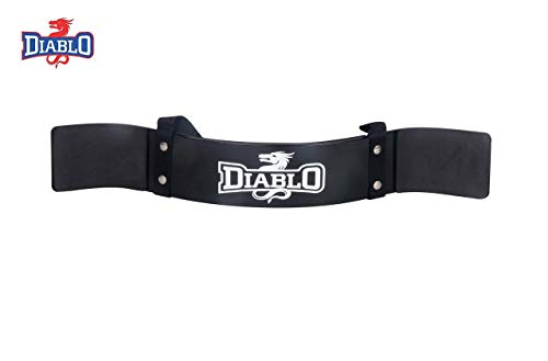 Diablo Arm Blaster Padded Straps Heavy Duty Price & Reviews