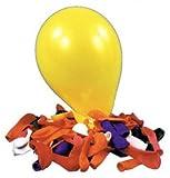 260Q Pencil Balloons - Traditional Assortment - 100/bag