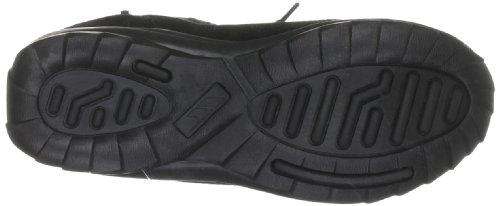 Trespass Zima - Zapatillas de deporte de invierno para mujer negro - negro