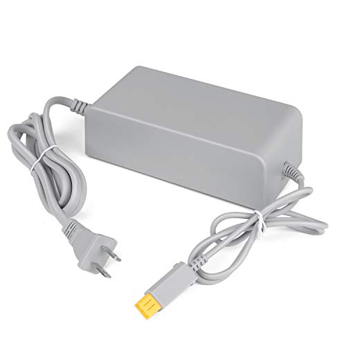 Wiresmith AC Power Adapter for Nintendo Wii