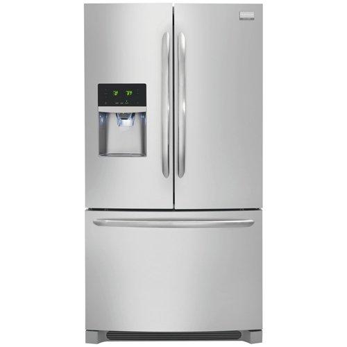 Frigidaire FGHB2866PF Capacity Refrigerator Stainless
