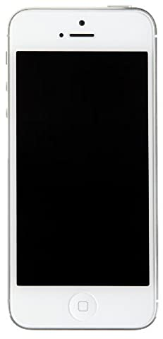 Apple iPhone 5 32GB (White) - Sprint (Iphone 5c Boost Mobile White)