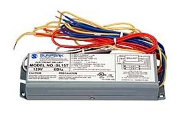 Replacement For SL15T SUNPARK ELECTRONIC BALLAST FOR 1-2 ...