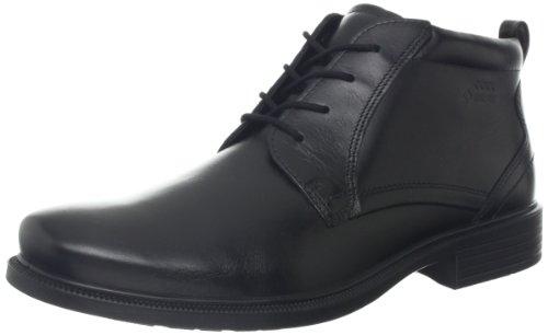 ECCO Dublin Plain Toe GTX Ankle