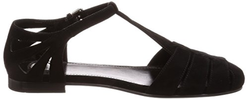 Church's Women's Shoes Rainbow Suede Classic Black Sandal Spring Summer 2018 shipping discount sale 2015 sale online sale looking for sale classic best store to get t9sT2aVFN6