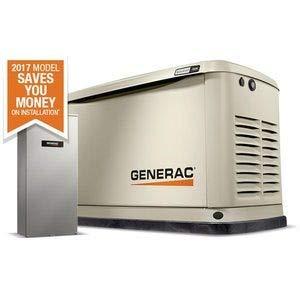 Generac Guardian 7030