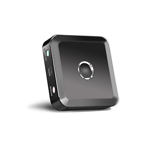 Bluetooth Transmitter and Receiver Transceiver,AMAKE 2 in 1