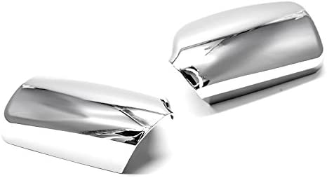 Dorman 955-180 Ford Manual Chrome Replacement Mirror Fits Driver//Passenger side