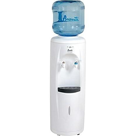 Avanti wd360 dispensador de agua fría/temperatura de la habitación por Avanti: Amazon.es: Hogar