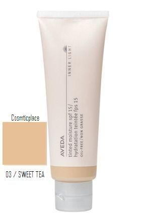 Aveda Sweet Tea Foundation Makeup