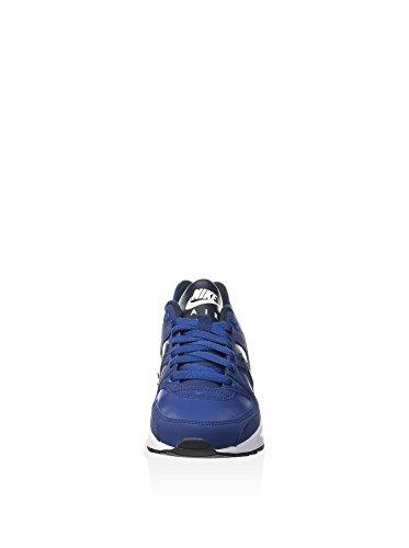 Nike 844352-440, Zapatillas de Deporte para Niños Azul (Coastal Blue / Dark Obsidian Black)