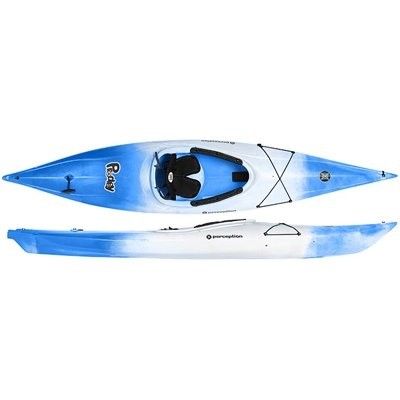 Perception Prodigy XS Kayak - 2013 CLOSEOUT