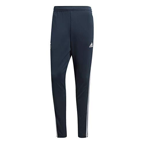 Pnt Tech Onix Tech Tr Pantalone Real Bianco Adidas wR16nzq