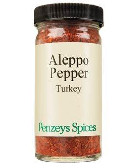 (Aleppo Pepper By Penzeys Spices 1.9 oz 1/2 cup jar)