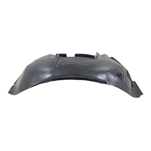 09-11 XF & XFR Front Splash Shield Inner Fender Liner Panel Right Passenger Side