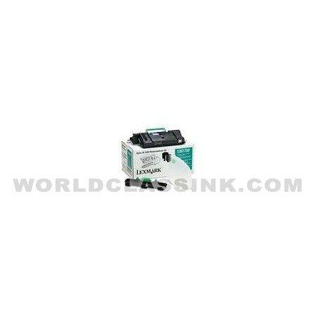 Optra E+ Photoconductor - 1361750 Lexmark 1361750 Photoconductor Kit for Lexmark Optra SC 1275, 1275N