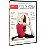 Tara Stiles: This Is Yoga DVD 2- Beginners Yoga for Everyone by Tara Stiles