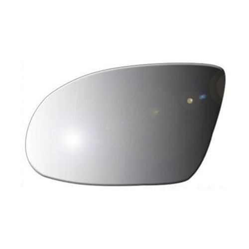 Passenger//Near Side Wing//Door Mirror Glass 94-00 VAUXHALL TIGRA