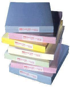 (BB1041117.5B - Description : Plain Paper, Heavy Weight - BCR Cleanroom Bond Paper, Berkshire - Pack of 250)