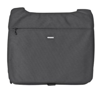 - Cocoon CMB352BY Union Square Messenger Bag includes GRID-IT! Accessory Organizer (Black)