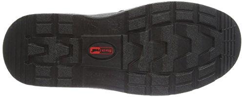 Blackrock Sf12C - Calzado de protección, Negro, 44 (UK 10) Negro
