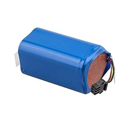 Sin marca Recambio bateria 2200mah Robot Aspirador