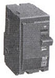 SQUARE D QO2110 Circuit Breaker