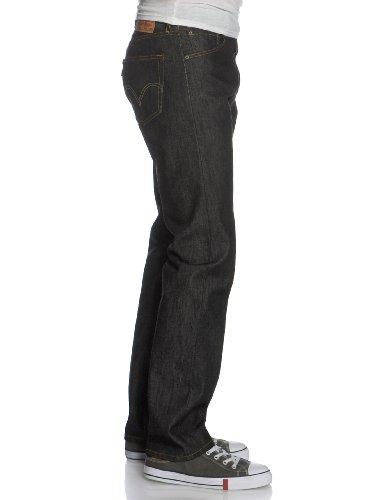 Levi'sHerren Jeanshose Black STF