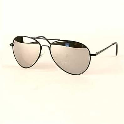 The Original Aviator Sunglasses - Full Mirror Lens w/ FREE Premium Microfiber Storage Bag