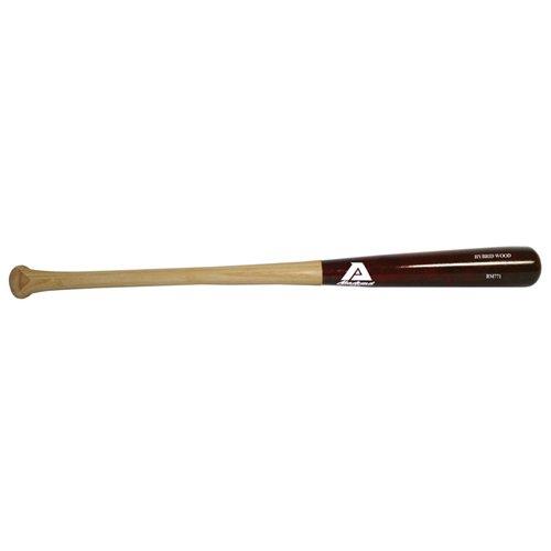 - 31 Hybrid Bamboo/Maple Adult Baseball Bat