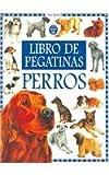 Libro de Pegatinas Perros, A. Glover, 0746036434