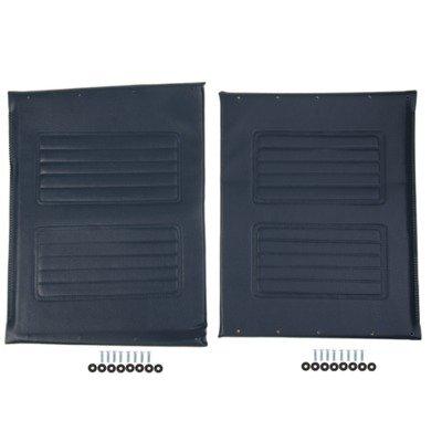 Medline WCA806926K4B K4 Wheelchair Basic Seat Upholstery, 20