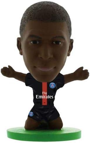 PARIS SAINT GERMAIN FC SoccerStarz Mbappe Offizieller Merchandise-Artikel